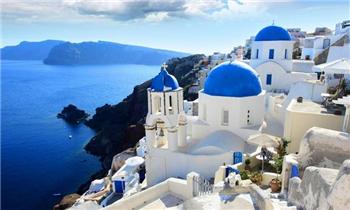 移民希腊华人真实生活,体验过就一定会爱上的!