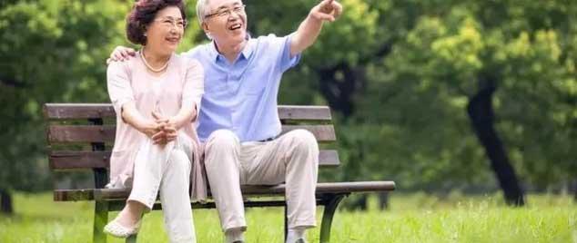 在中国养老,需要准备多少钱?