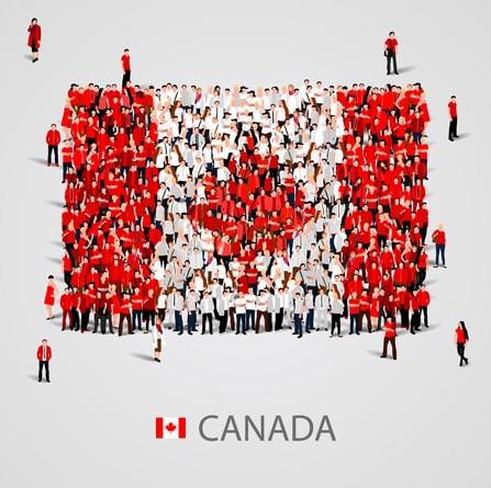 加拿大移民:生育率创历史新低,政府只能狂收移民,百万移民在路上